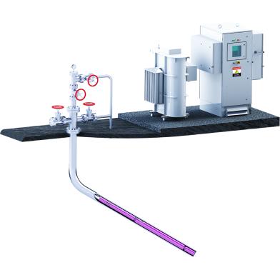 electric oil pump, oil field companies, electrical submersible pump, esp pump