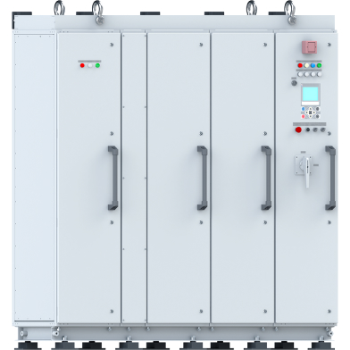 industrial automation engineering, industrial control systems, vfd motor
