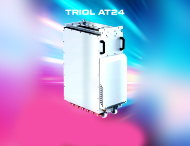 Variable Frequency Drive Triol АТ24