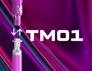 Downhole Measuring System Triol TM01: new generation of surface unit