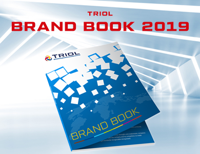 Triol Brand Book 2020: a new branding vision